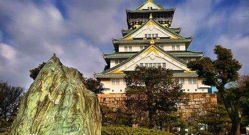Jepang 99% destinasi yg hampir sempurna.