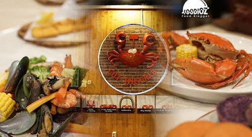 Cut The Crab, Kebayoran Baru, South Jakarta