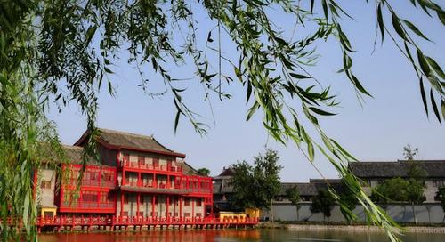 Henan Tempat Lahirnya Peradaban China.
