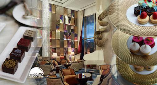Writers Bar, Raffles Jakarta, South Jakarta