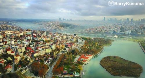 Fakta Unik & Menarik Istanbul, Kota Dua Benua Bersejarah di Eropa