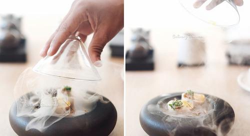 New: OKU Japanese Restaurant