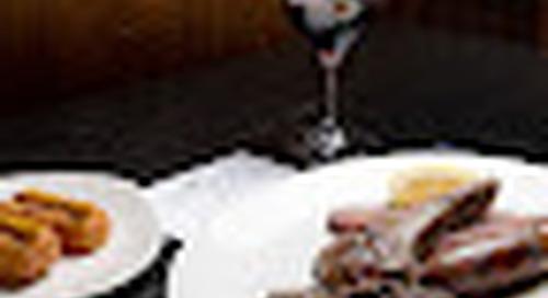 Meaty Braai Feast with Neil Perry & Masterchef Judge Benny M