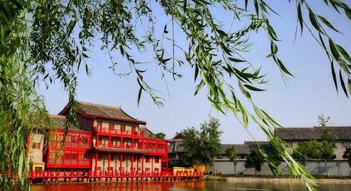 Fakta unik dan menarik dari China yang jarang diketahui.