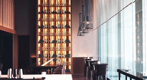 Jakarta Rooftop Venue: K22 Bar Terrace & View Gastrobar