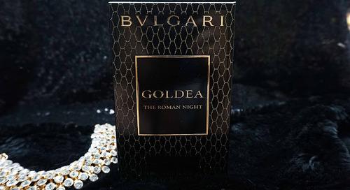 Review: Bulgari Goldea The Roman Night