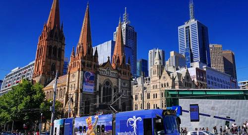 Fakta Unik & Menarik tentang Kota Melbourne Australia.