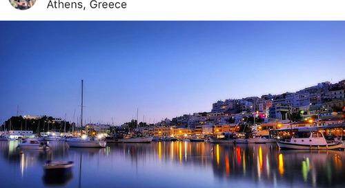 7 Alasan Kenapa Kamu Harus Mengunjungi Yunani.