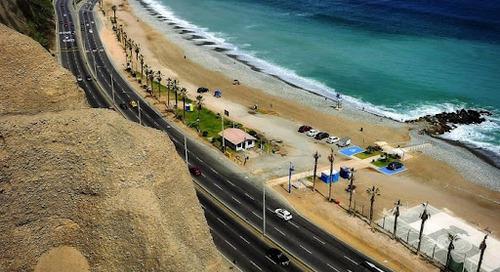 Fakta Menarik Tentang Lima, Ibukota Peru di Amerika Selatan.