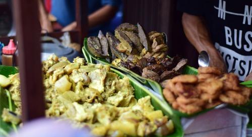 Mengunjungi 5 Pusat Kuliner Enak dan Murah di Bogor, Cocok untuk Akhir Pekan!