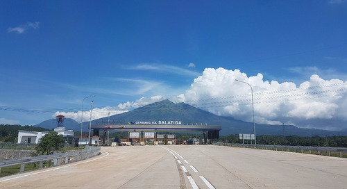 Panduan Mudik Jalur Darat Pulau Jawa 2018