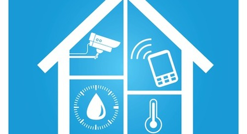 Safety and Savings at Home with Technology