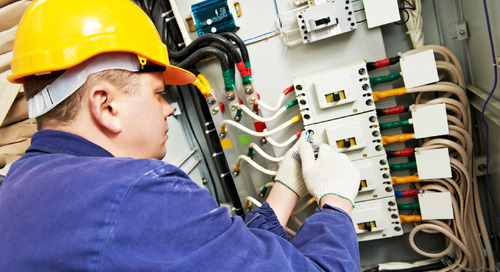 Electrical Distribution Safety and Reliability: Get it Right from the Start