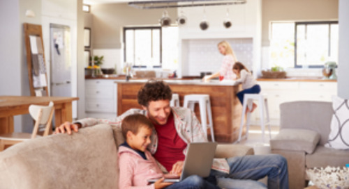 Electrical Safety Essentials: Examining Five Main Areas Crucial to the Safety of Your Family