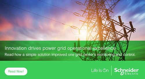 Improving Power Grid Reliability and Operational Efficiency