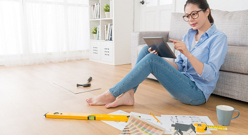 How to Spend More Wisely on Home Improvement Projects
