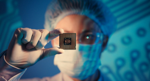 Semiconductor Megatrends are Driving the Need for Critical Power Solutions