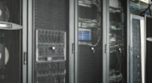 How Interaction with the Grid and IT will Yield the Next 80 Percent Improvement in Data Center Performance
