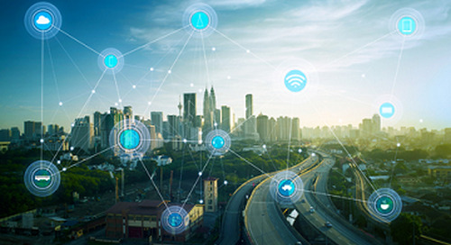 451 Research Data Center Expert Makes the Case for Unified Edge & IoT Strategy