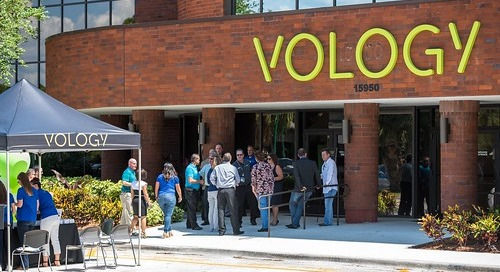 RECAP | Vology Open House