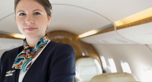 Tidak Perlu Khawatir, di Pesawat, Anda Bisa, Kok, Meminta Lima Hal Ini!
