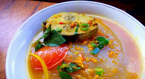 Eksplorasi Kuliner Kota Sorong