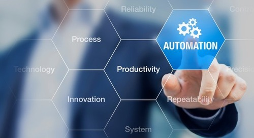 [eBOOK] A COO'S Guide to Supply Chain Automation