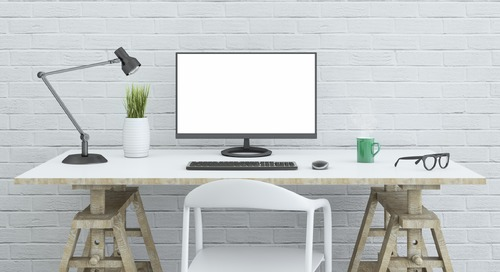 Clean It Up! How To Unclutter Your Computer