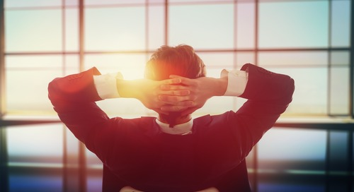 Is Your Networking Team Overwhelmed? Tips On How to Destress the Mess