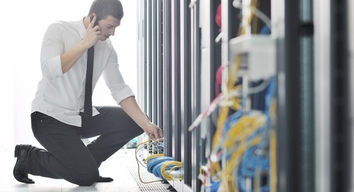 10 Reasons to Consider Managed IT Services