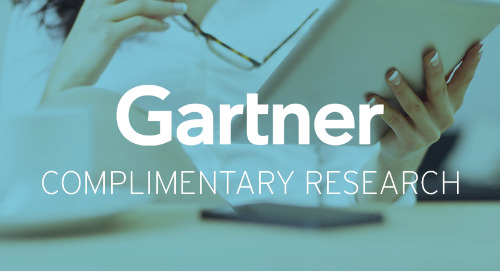 New Complimentary Gartner Research: BackOffice Associates Helps Carlsberg Streamline Information Governance Processes