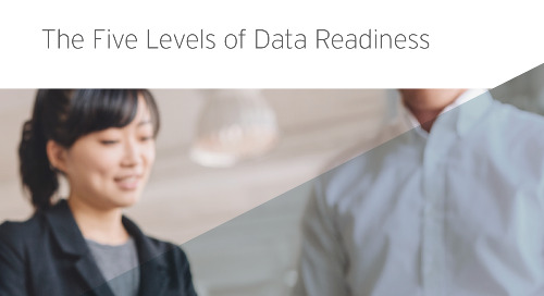 Data Readiness - A Data Quality Framework