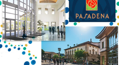 2017 CETPA Annual Conference - Pasadena, CA - November 14-17, 2017