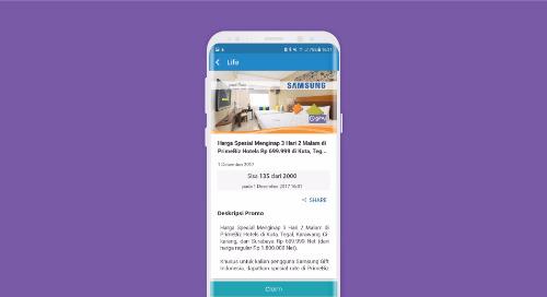 Harga Spesial Menginap 3 hari 2 Malam di PrimeBiz Hotels Rp 699.999,- di Kuta, Tegal, Karawang, Cikarang dan Surabaya