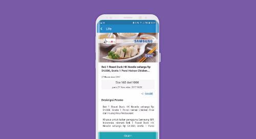 Beli 1 Roast Duck HK Noodle seharga Rp 54.000,- Gratis 1 Porsi Hainan Chicken Rice dari Huang Hou Restaurant