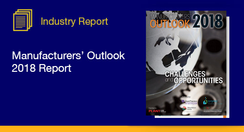 Challenges and Opportunities for Canadian Manufacturers