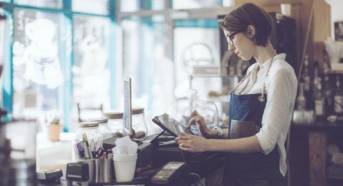 Liste de vérification pour préparer votre entreprise à une période des Fêtes achalandée