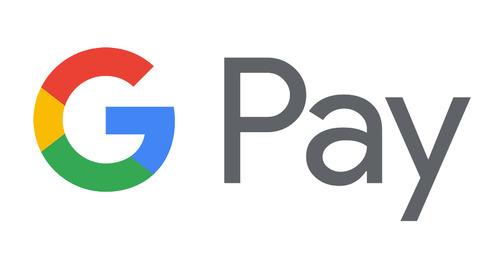 Accueillez Google Pay!