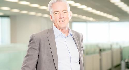 Questions et de réponses avec Jeff Guthrie, chef des ventes et du marketing à Moneris