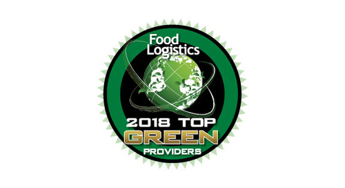 Elemica Wins Food Logistics Green Supply Chain Award 2018