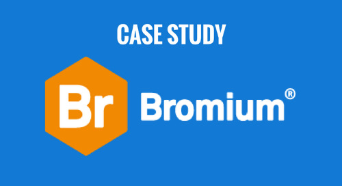 How Bromium Reduced Daily Marketo Effort by 75%