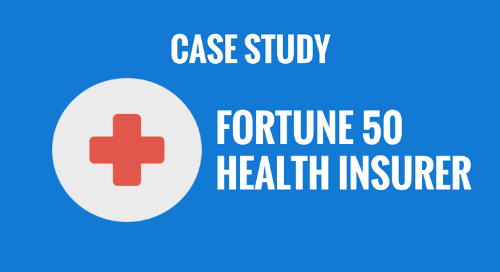 How a Fortune 50 Health Insurer Exceeded Revenue Goals With Web Personalization