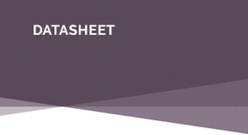 Host Analytics Modeling