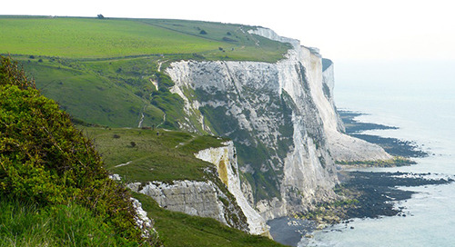 Peter's Music Picks: The White Cliffs of Dover