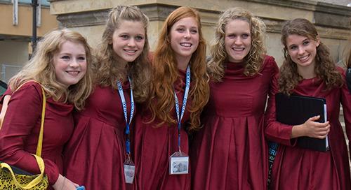 Choir Trips