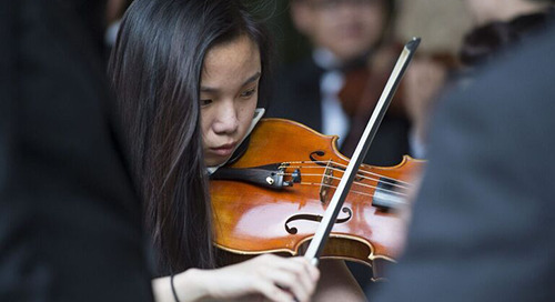 10 Fabulous Pieces for High-Level Youth Orchestras - Part 2