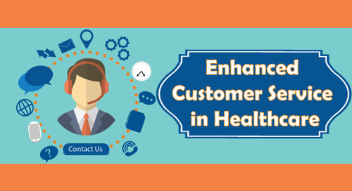 Enhanced Customer Service in Healthcare