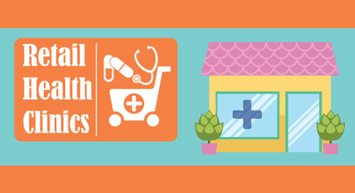 Should You Seek a Retail Health Clinic?