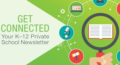 September 19, 2017 Newsletter