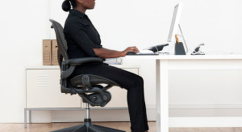 8 Ergonomic Products That Can Boost Productivity